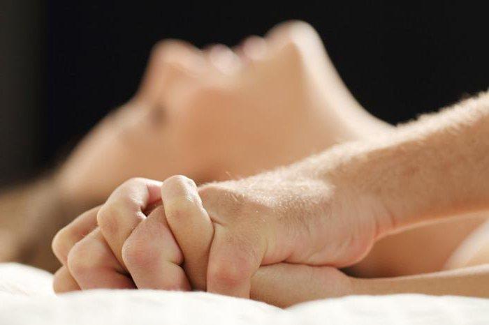 erecția dispare după masajul prostatei)