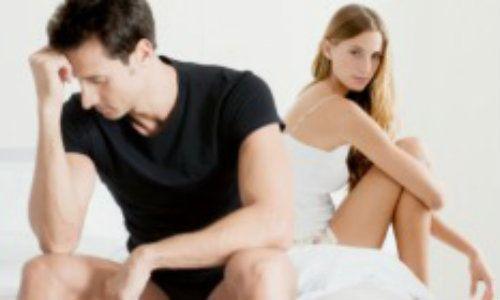 cauzele problemelor de erecție)