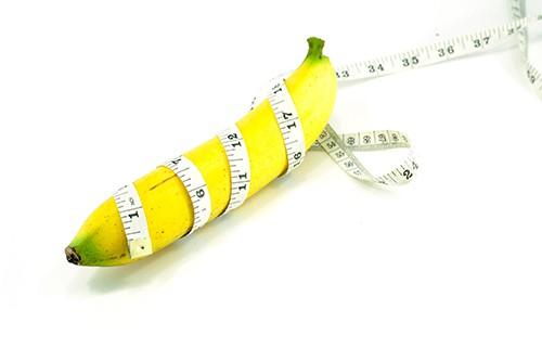 cât de gros este un penis normal)