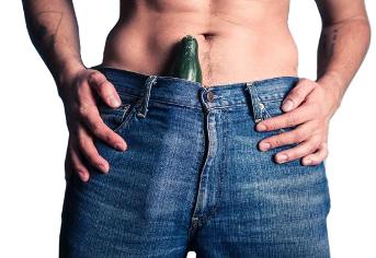 EROGEN X Suplimente de potență - Mărirea penisului - 50%