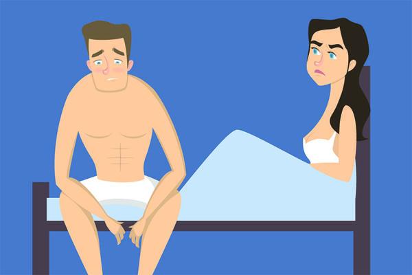 ce să faci pentru a obține o erecție