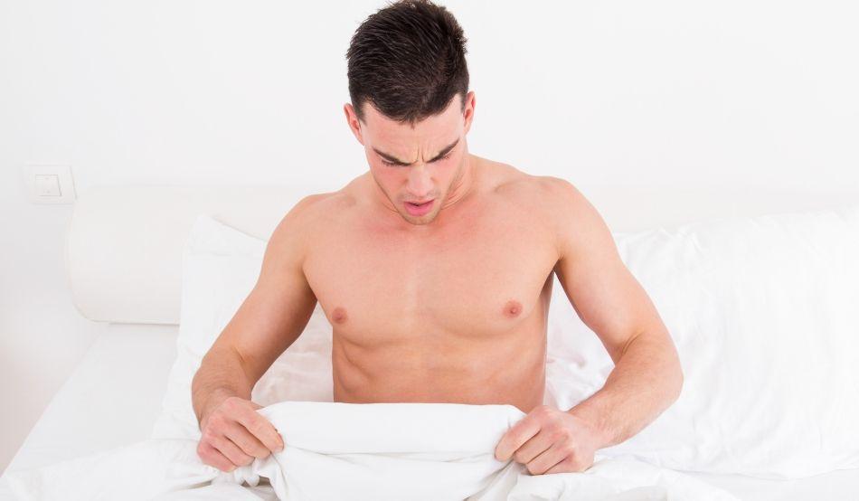 cum să te trezești cu o erecție de dimineață mărirea penisului prin hipnoză