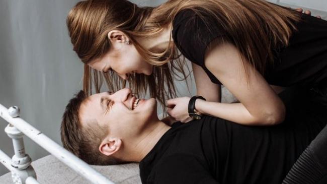 actul sexual de erecție