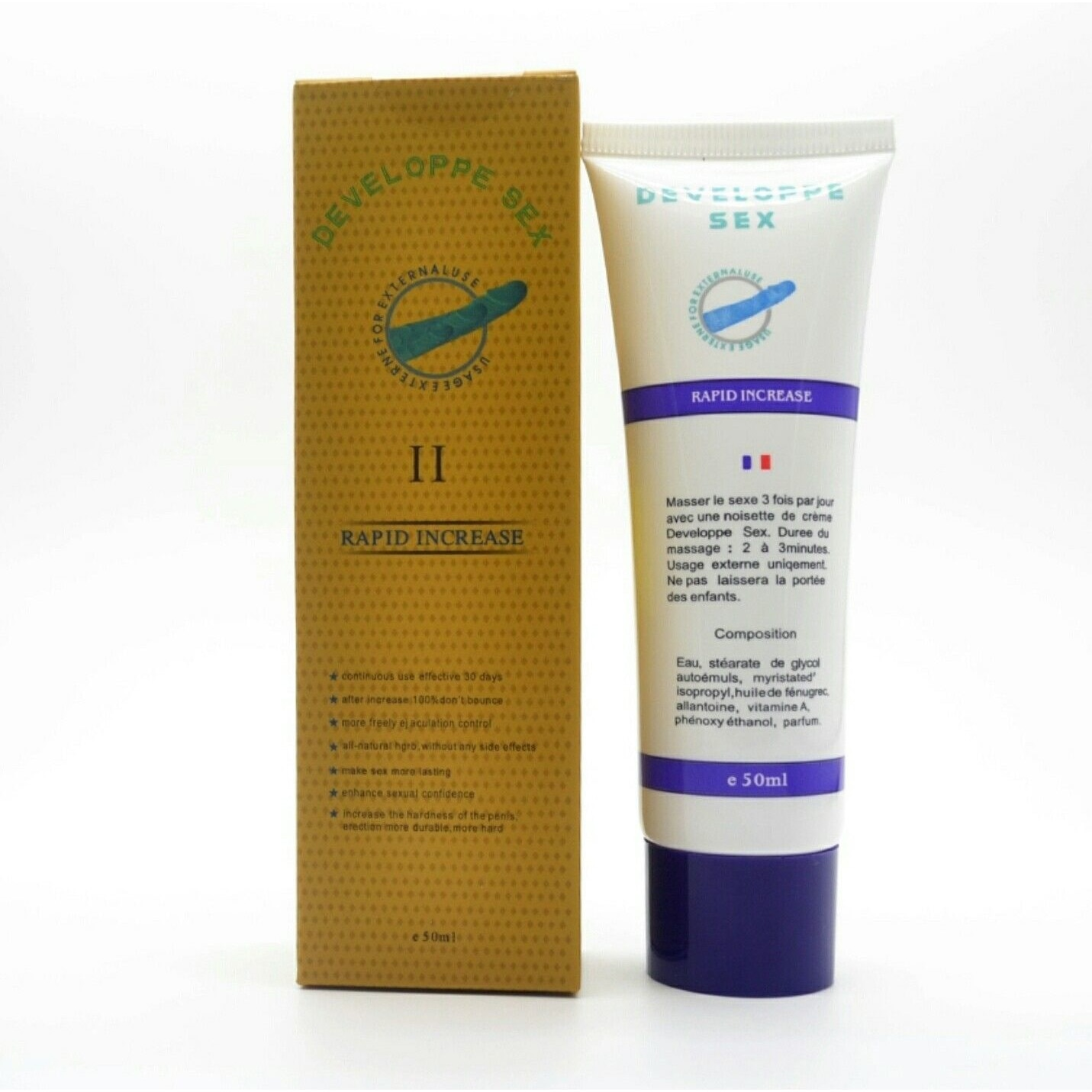 crema de masaj penis)
