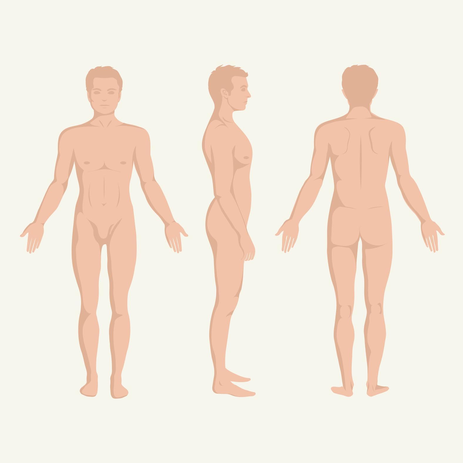 alungirea și îngroșarea atașamentului penisului despre penisul îndreptat în jos