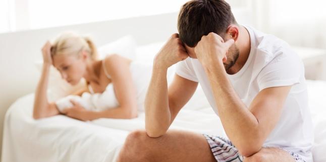 L-Arginina reduce disfunctia erectila