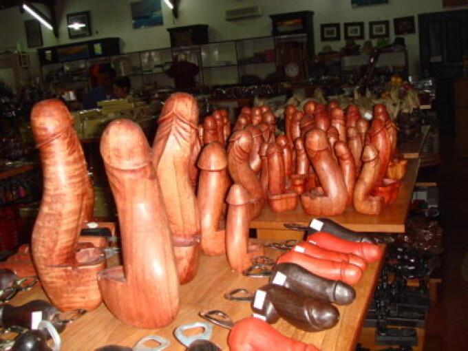 arată penis mare)