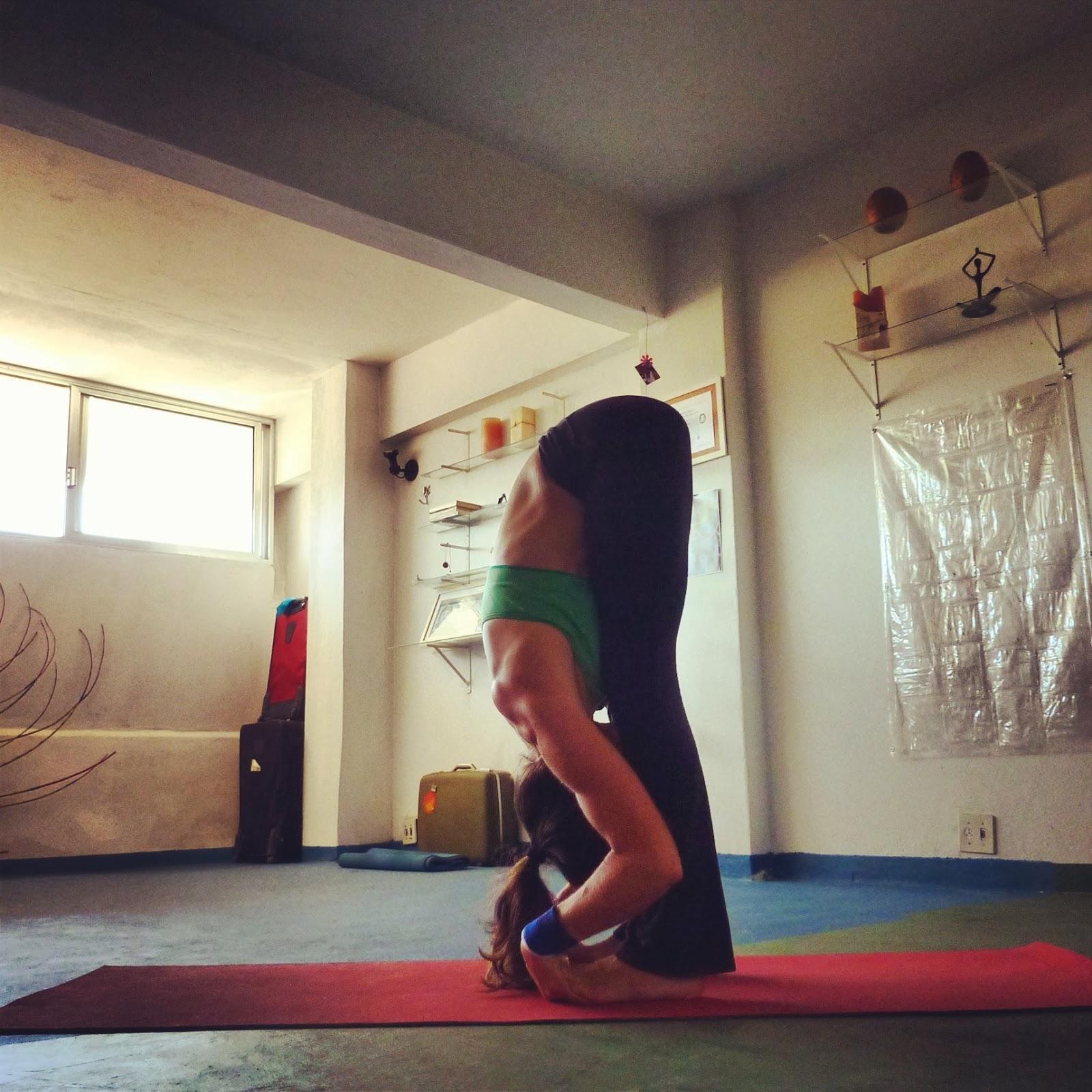 Yoga pentru potență: exerciții simple pentru bărbați