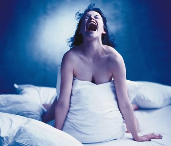 puncte de erecție la femei