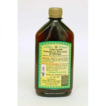 Tinctură de Sculătoare, Elzin Plant, 50 ml
