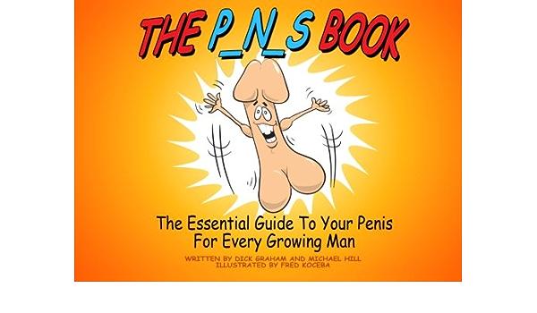 penis manual)