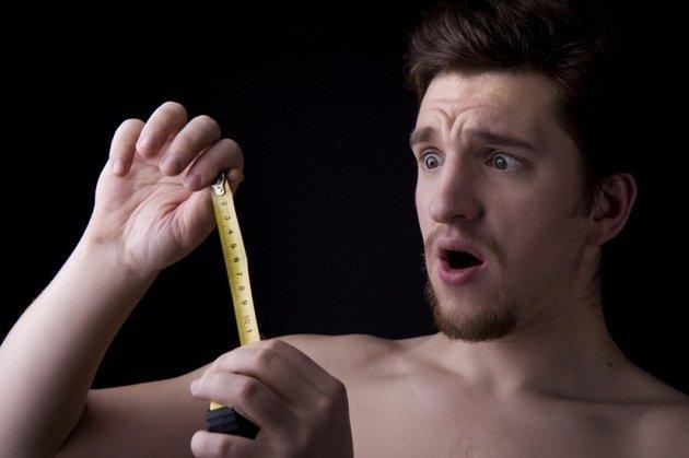 ce dimensiune este necesar penisul pentru a spori erecțiile