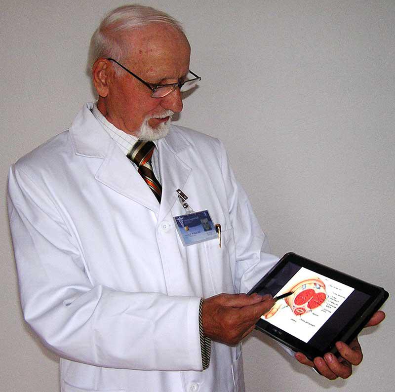 Specialiștii în Urologie Invitro Diagnostics