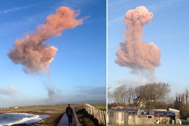 penisul în nori