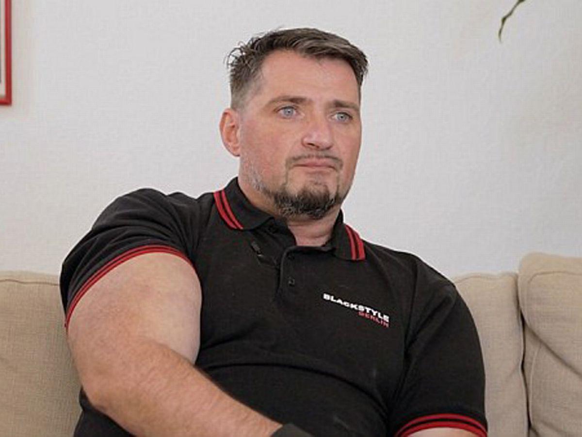 synthol injectat în penis)