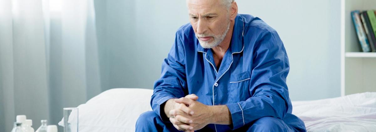 erecție după radioterapia prostatei)