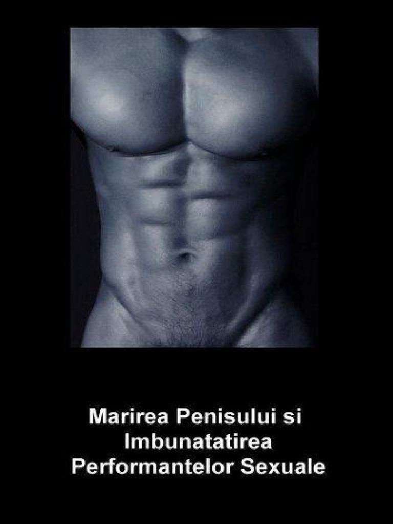 ce exerciții ar trebui făcute pentru a mări penisul
