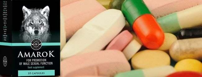 capsule pentru îmbunătățirea erecției)