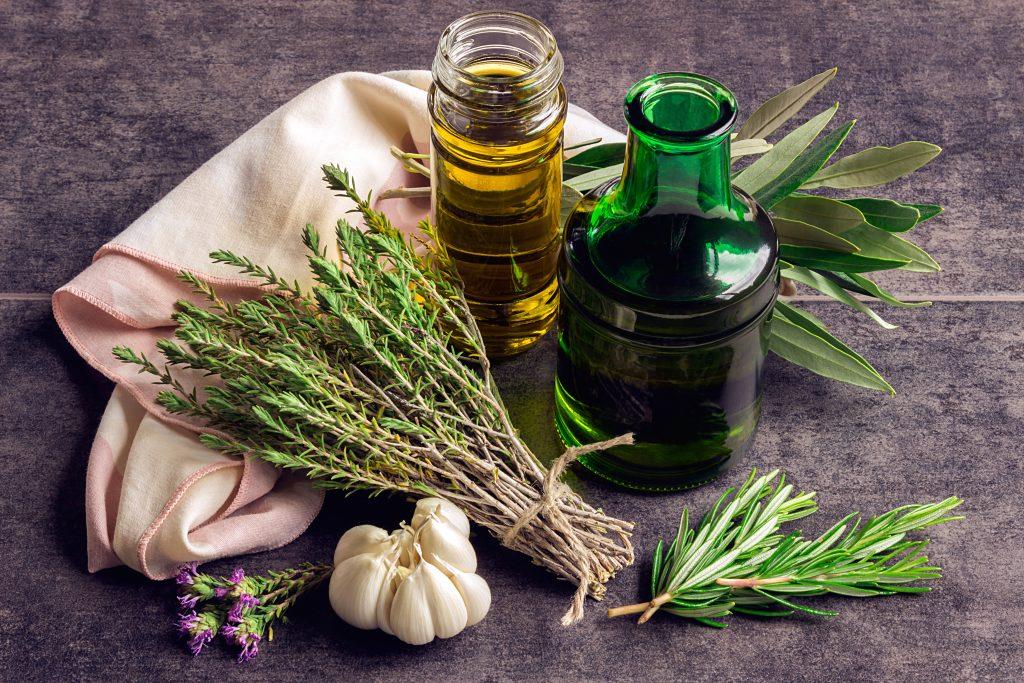 uleiurile esențiale îmbunătățesc erecția