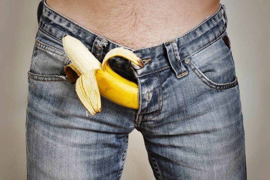 Pana la cati ani creste penisul