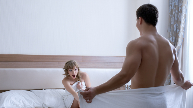 cum ar trebui bărbații să aibă un penis potență slabă fără erecție