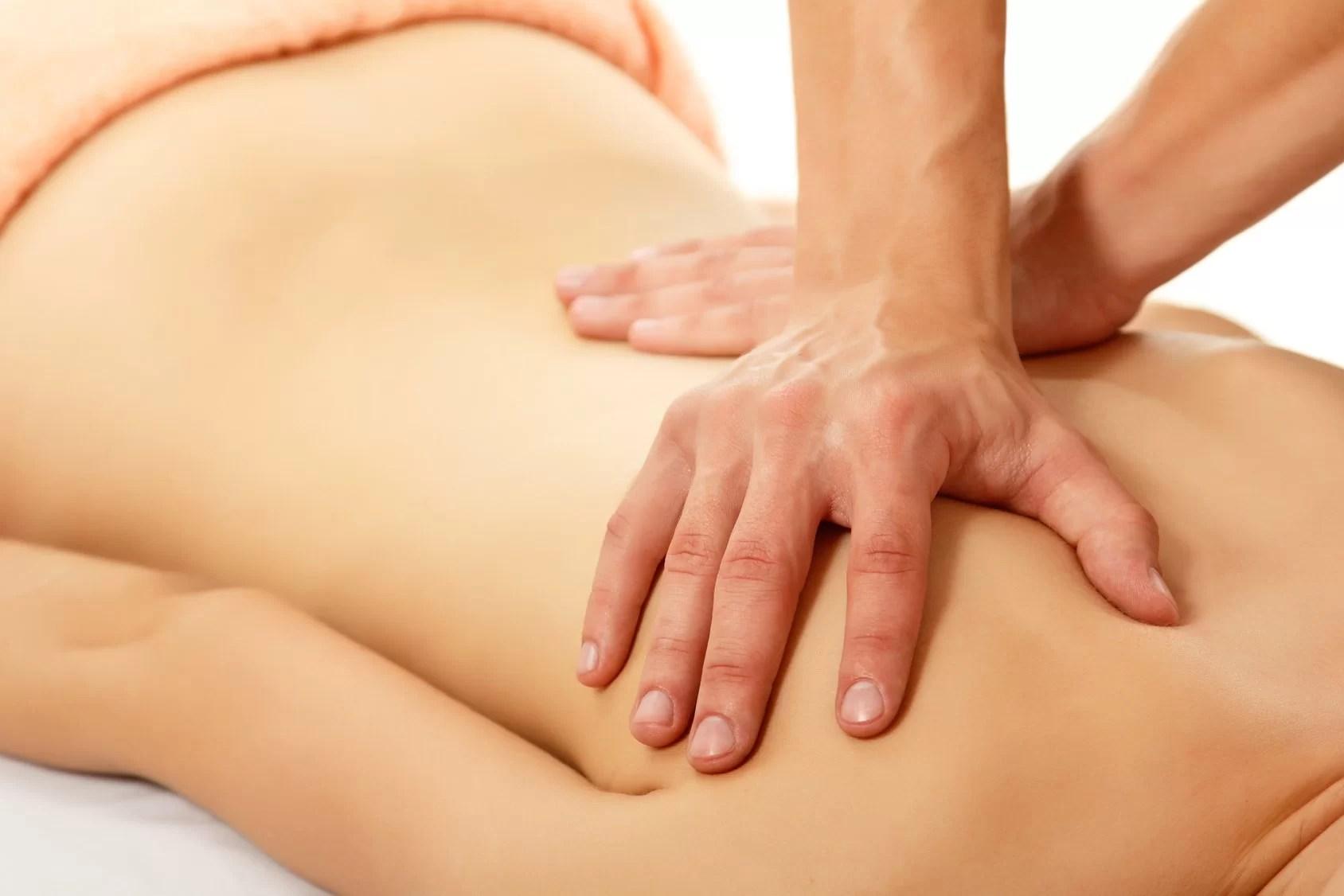 masajul mâinilor penisului)
