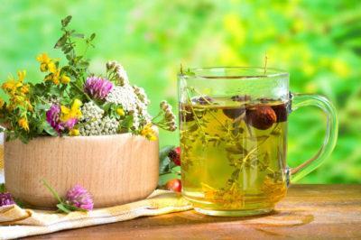 Ierburi pentru a crește potența la bărbați - lista de cele mai eficiente taxă, infuzii și ceaiuri