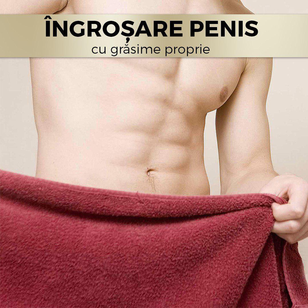 penis masculin înainte și după)