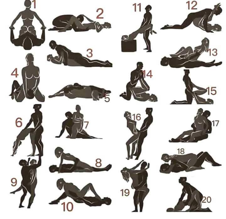 cum să păstrați o erecție în timpul actului sexual