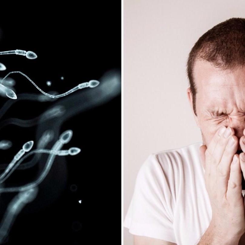 Durere a penisului - CSID: Ce se întâmplă Doctore?