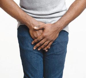 senzație de penis umed erecție slabă de tratat