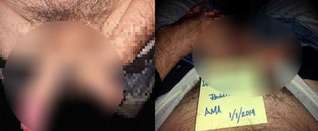 bărbații au două penisuri)