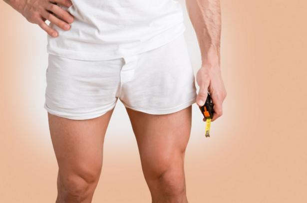 diametrul grosimii penisului