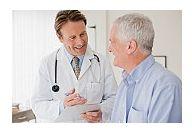 erecție după radioterapia prostatei tampoane de mărire a penisului