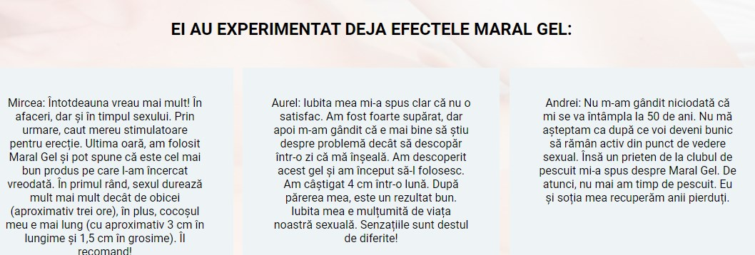 erecție imediată)
