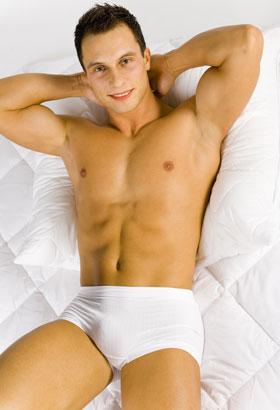 erecție matinală și testosteron