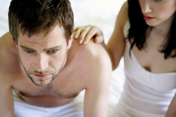 cum afectează hormonii erecția