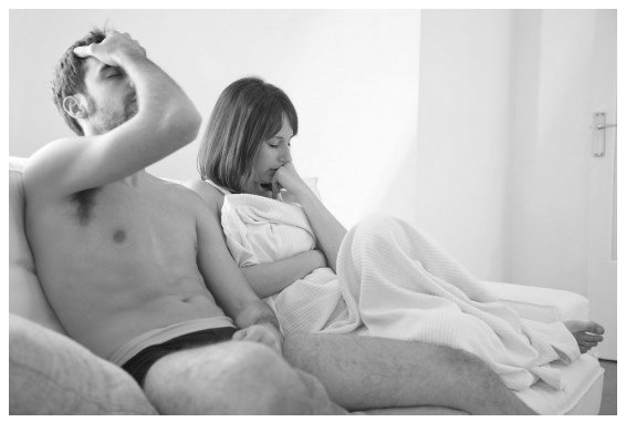 Când ceva nu funcționează în dormitor: Probleme de erecție și sfaturi despre cum se pot depăși.