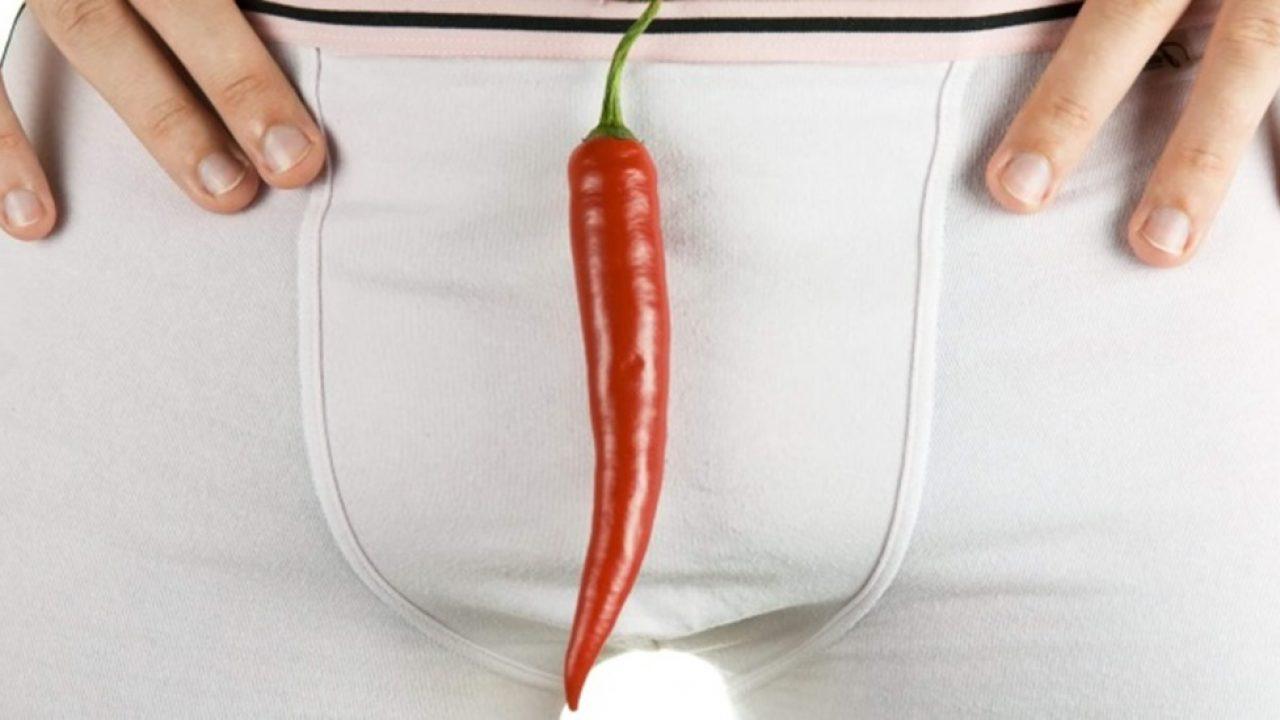 forma penisului mic