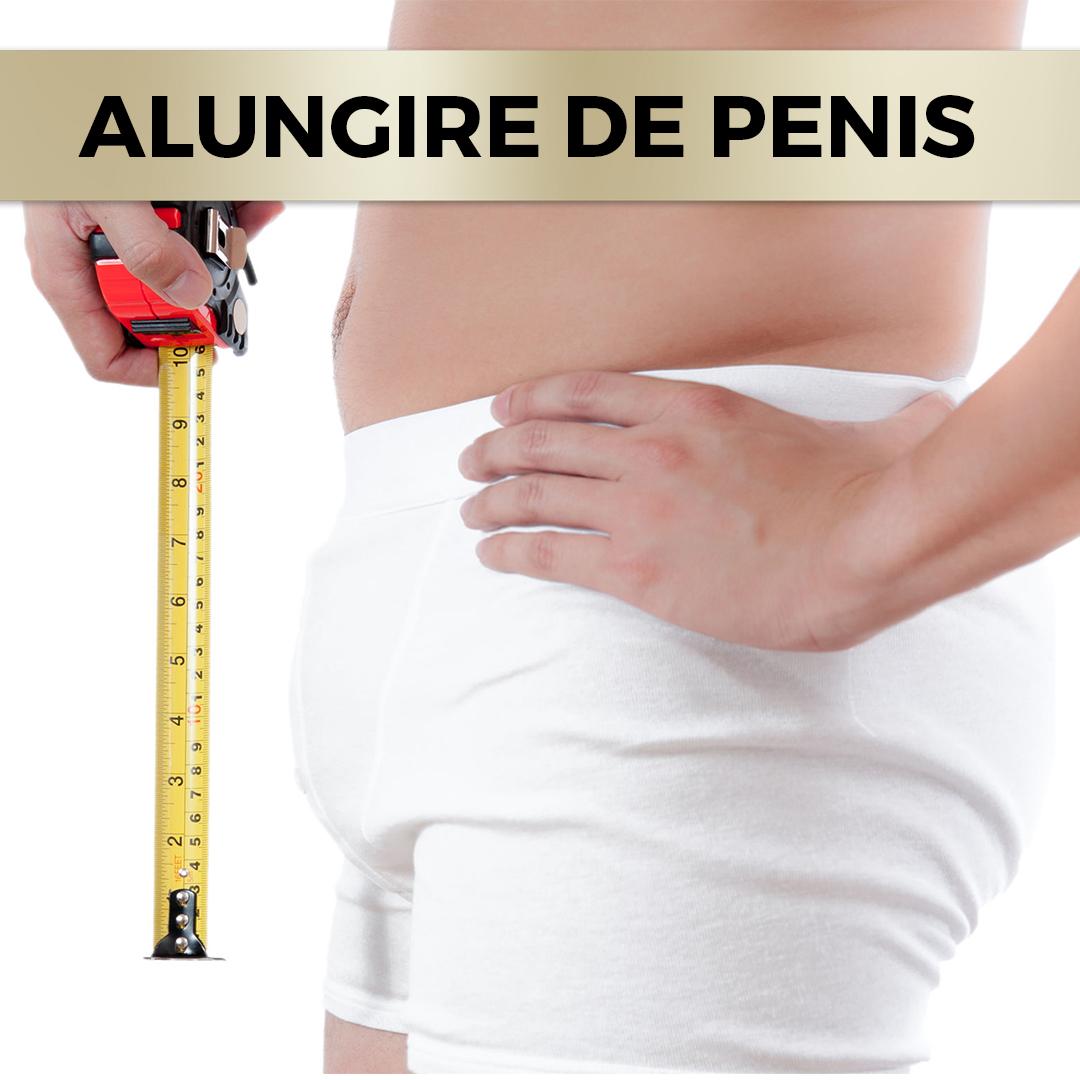 mărirea chirurgicală a penisului)