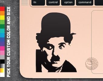 penisul Charlie Chaplin