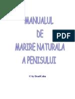 Ghid pentru mărirea penisului - metode, rezultate, prețuri • Just Love