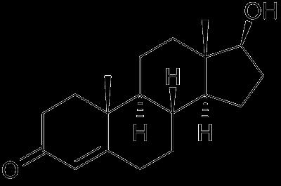 propionat de testosteron în penis