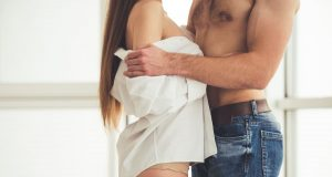 'Facem sex la nesfarsit, dar sotul nu ejaculeaza'