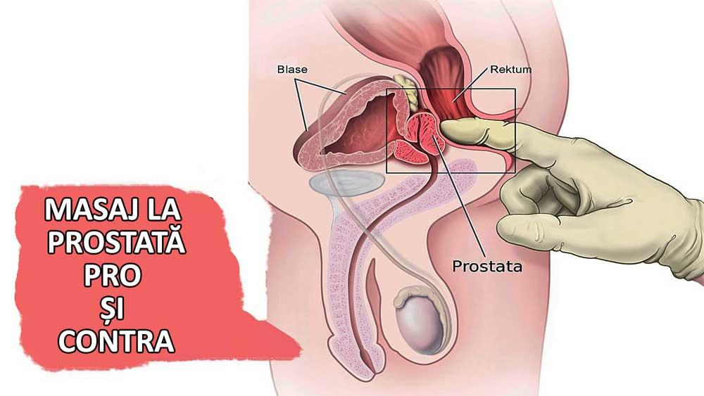 stimularea masajului erecției
