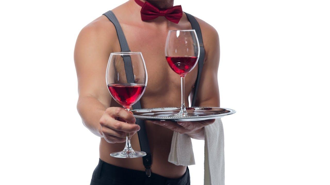 vin pentru o erecție