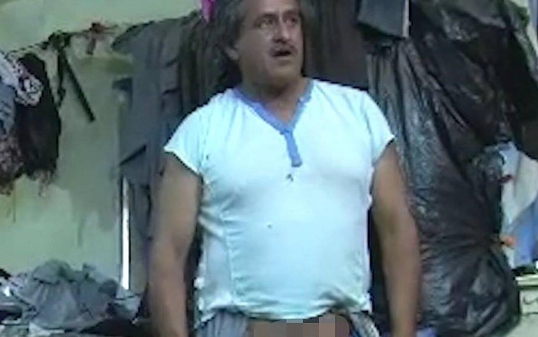 cel mai mare penis mascul)