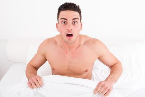 de ce este penisul moale cu erecții