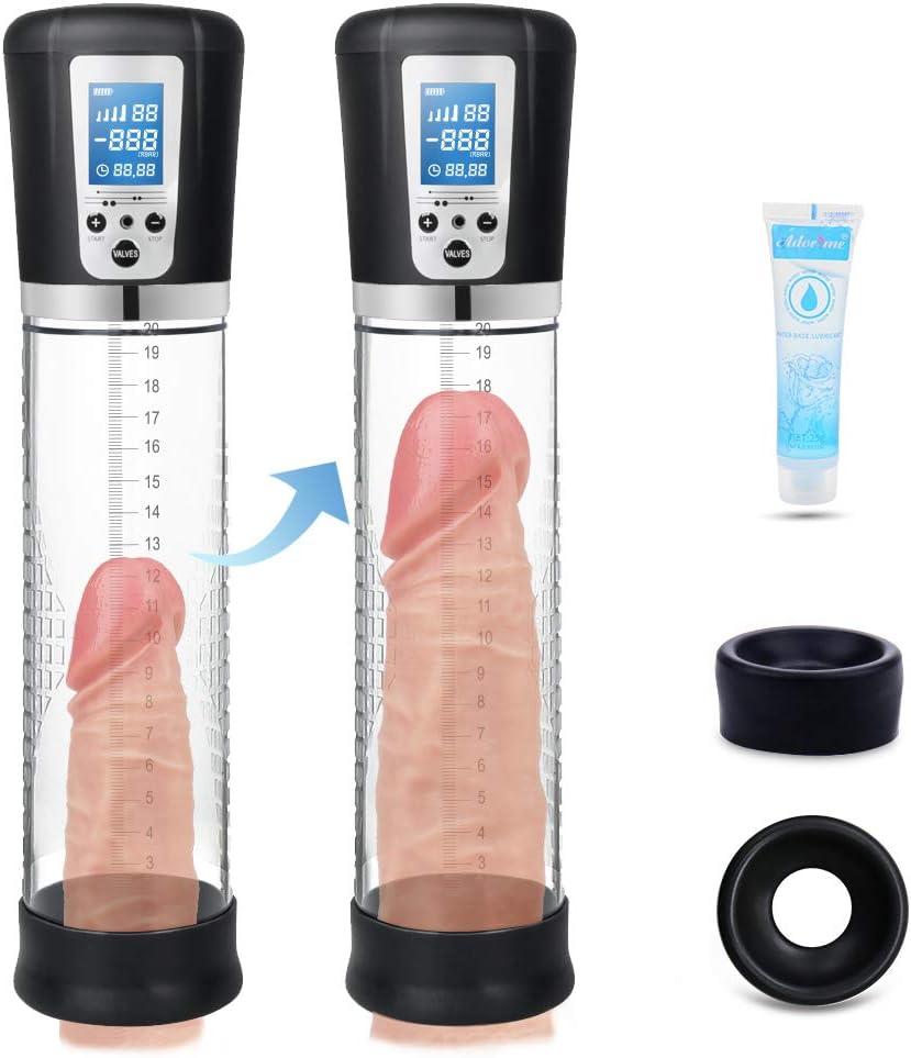 pompă pompă penis)