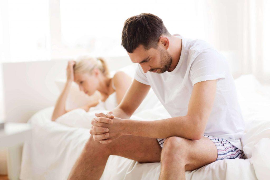 problemă de erecție la femei